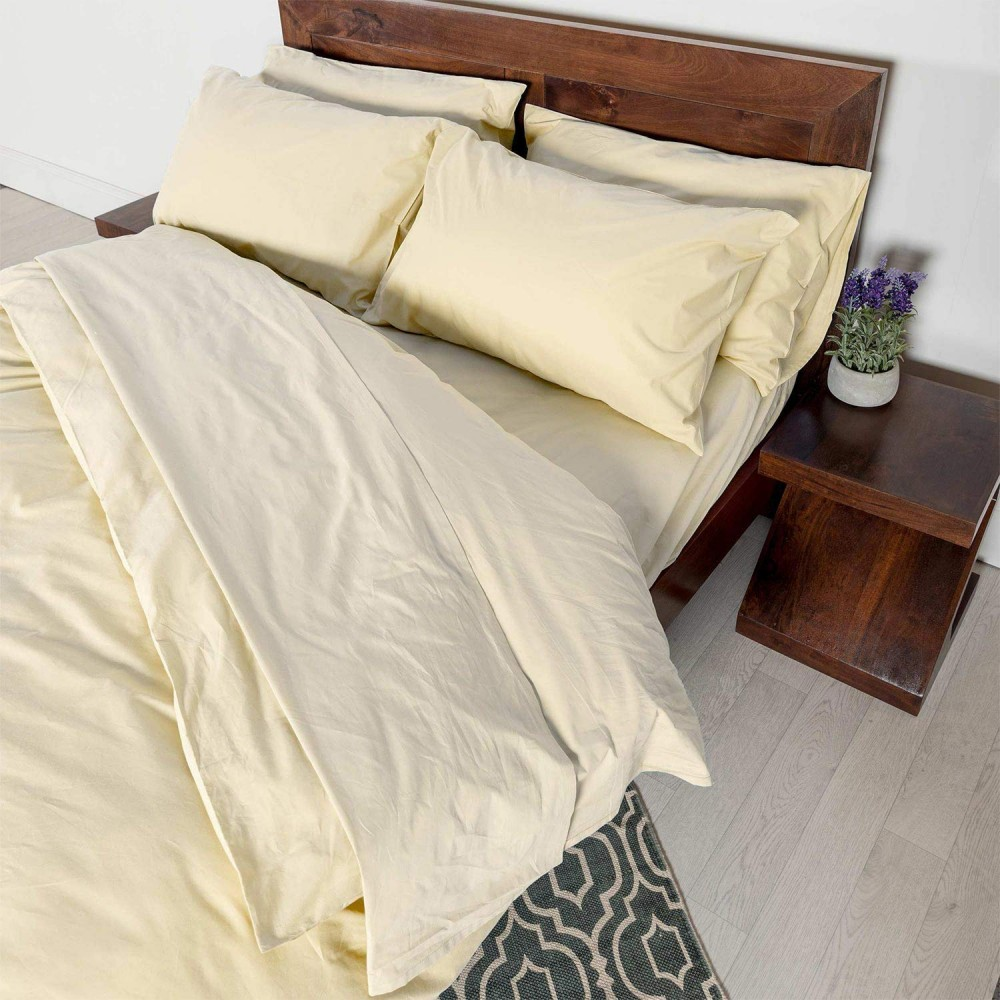 Homescapes 100 Egyptian Cotton Flat Sheet 200 Thread Count Percale Anti Dust Mite,What Does Paint To Match Mean