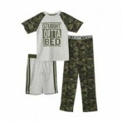 Sleepwear & Robes (0)