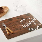 Placemats  (0)